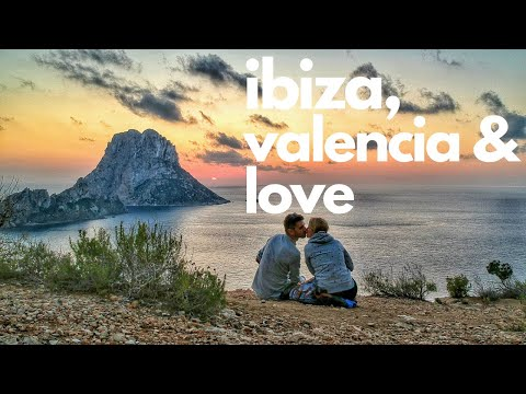 Ibiza & Valencia Roadtrip 2017
