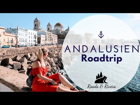 Andalusien Roadtrip | Unsere Highlights